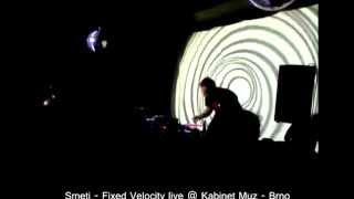 Video Vojtech Smetana live @ BŰKKO TAPES SHOWCASE @ KABINET MÚZ