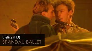 Spandau Ballet Lifeline Music