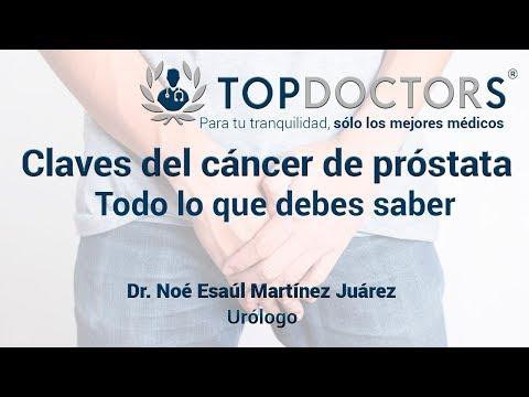 Tratamiento de la prostatitis popular