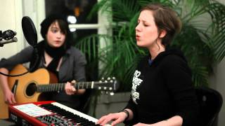 Anna Aaron - Where are you David ? (Froggy's Session)