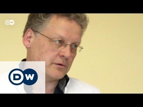 Spondylose Halswirbelsäule mit Verletzung der Statik