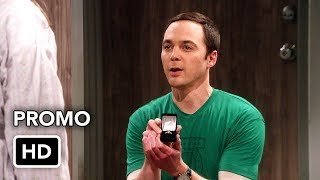 25/09 - The Big Bang Theory - S11E01
