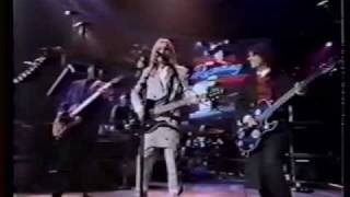 Cheap Trick - All Shook Up (Elvis tribute)
