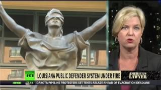 Why Louisiana Has the Worst Public Defender System in the U.S.