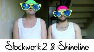Stockwerk2 & ShineLine - Sonntagsfahrer (Official Video)