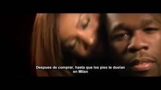 50 Cent ft  Robin Thicke   Follow My Lead Subtitulado Español