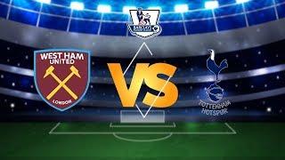 Cara Nonton Live Streaming West Ham Vs Tottenham di HP via MAXStream beIN Sports