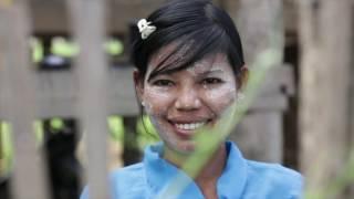 Stepping Back in Time in Myanmar