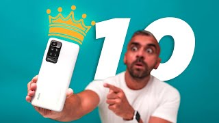 Xiaomi Redmi 10 Full Review: The New Budget KING?