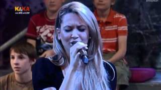 Mandy Capristo - What You Don't Know (Acapella)