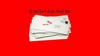 Bills (Clean Audio & Lyrics) by LunchMoney Lewis