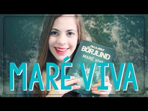 MARÉ VIVA | Resenha | Romance policial