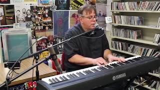 Music at the Library EP.4 : Dean Madonia
