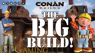 Conan Exiles - CPGaming DarStatik