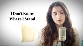 I Don't Know Where I Stand - Joni Mitchell - Annabelle Kempf Cover