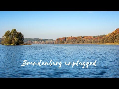 Brandenburg unplugged: Mit dem Kanu auf dem Tornowsee