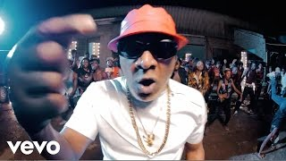 Awilo Longomba, Psquare - Enemy Solo (Official Video)