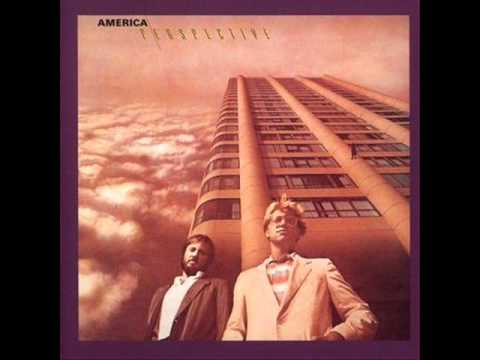 America - Can't Fall Asleep To A Lullaby (Chris' Brahms Mix)