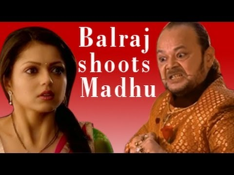 Balraj SHOOTS Madhubala in Madhubala Ek Ishq Ek Junoon 8th January 2013