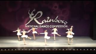 MARRY YOU -  South County Dance Company  [Riverside, CA]