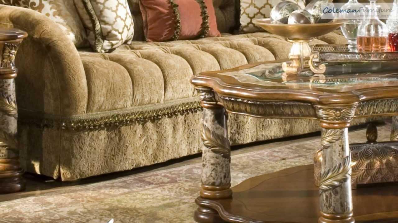 Pleasant Villa Valencia Rectangular Cocktail Table Inzonedesignstudio Interior Chair Design Inzonedesignstudiocom