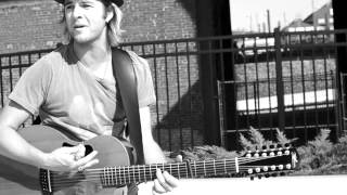 Keith Harkin, Over the Hill, John Martyn cover.