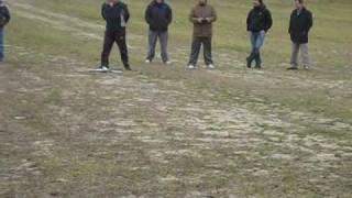 preview picture of video '2008-12-28 - Perales del Rio'