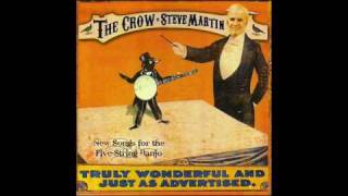 Steve Martin - Calico Train -instrumental-