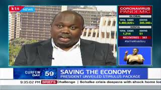 How Kenya can harness power of technology to save the economy amid COVID-19 pandemic