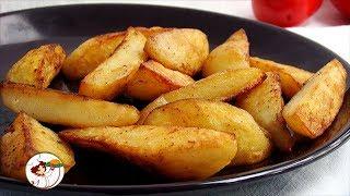 Картофель в мультиварке. Просто, быстро и вкусно! Попробуйте сами!