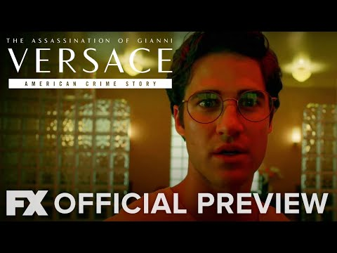 Video trailer för The Assassination of Gianni Versace: American Crime Story   Season 2: Official Preview