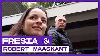 FRESIA & | Hond uitlaten met Robert Maaskant