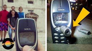 10 dowodów na to, że Nokia 3310 to najlepszy telefon