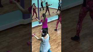 "Программа ""Фитнес+""/ Студия танца ""Crystal Dance"""