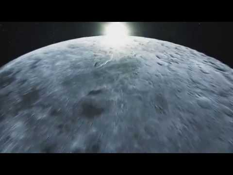 Devil From the Moon - Teaser
