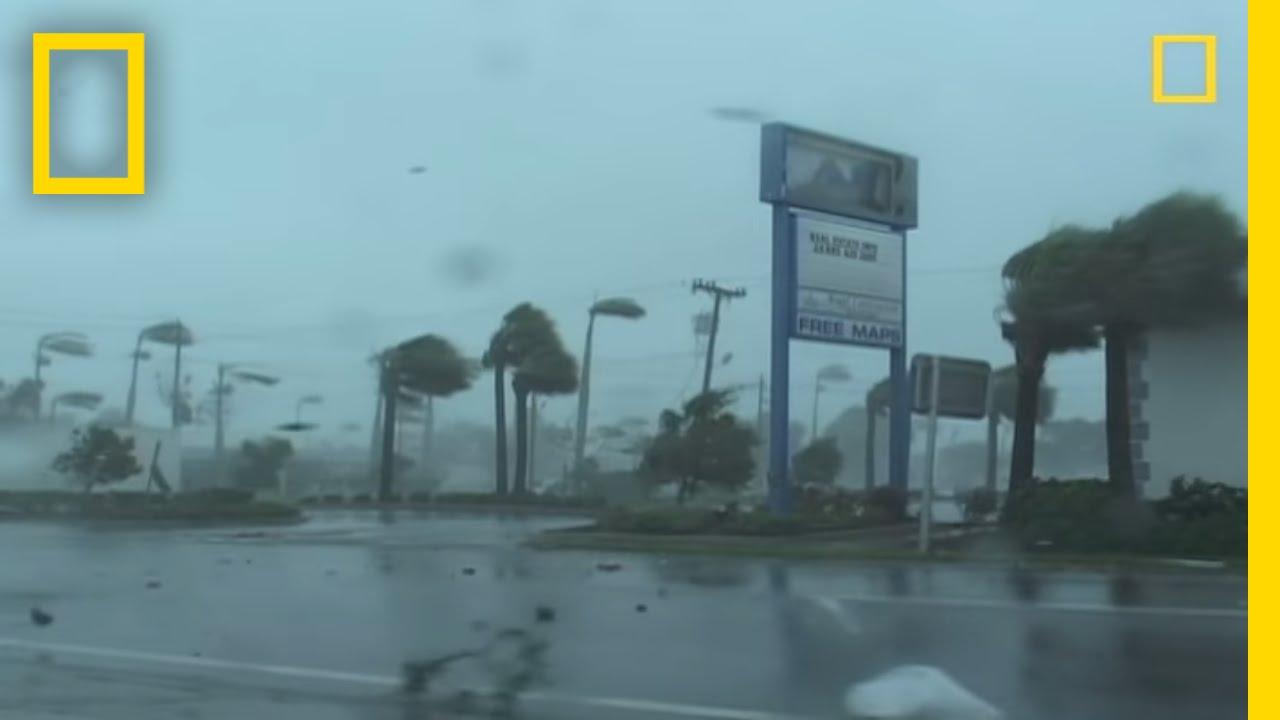 Hurricane Destruction | National Geographic thumbnail