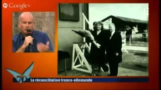 preview picture of video 'jeudi 26 juin Débat sur la libération de Cherbourg en juin 1944 9h50/10h15'