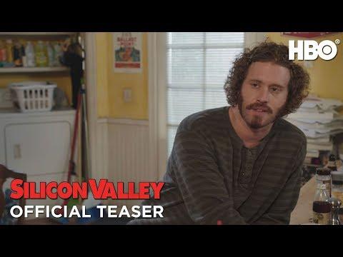 Silicon Valley Season 3 (Promo)