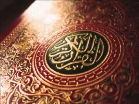 Sheikh Ali Jaber - God's mercy - (( Sourate Al-Baqarah ))
