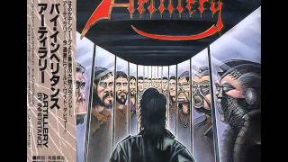 Artillery - By Inheritance 1990 full album