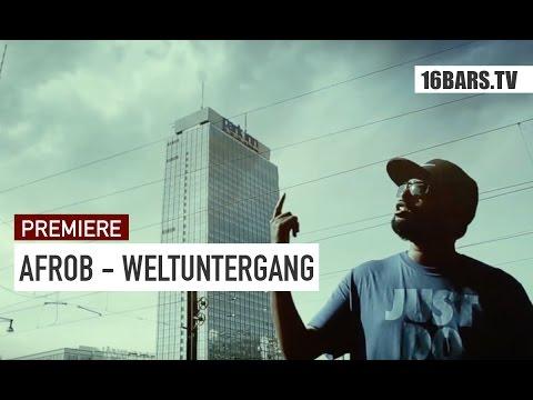 Afrob - Weltuntergang Video