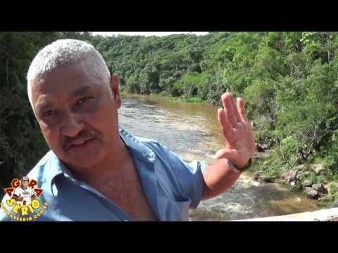 Sr Nilson mais conhecido com Nilson da Tapioca fala sobre a morte do filho na Cachoeira da Morte