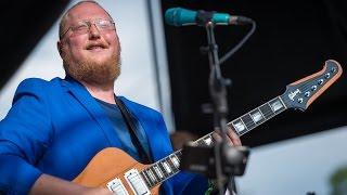 "Turkuaz - ""I Shall Be Released"" (The Band) - Mountain Jam 2016"