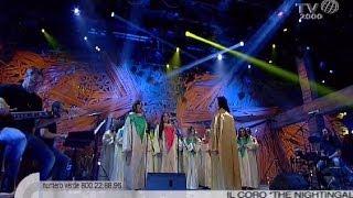 La Canzone Di Noi  Il Coro The Nightingales Singers Ensamble Di Palermo