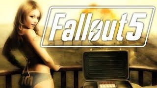 Fallout 5.