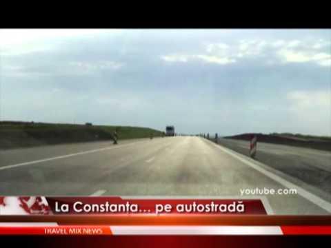 La Constanta…pe autostrada