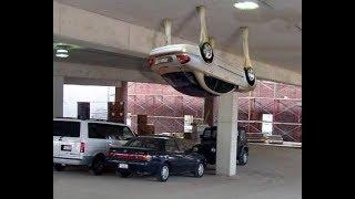 Лучшие Авто Приколы ! Опытные водители в ШОКЕ от Увиденного!
