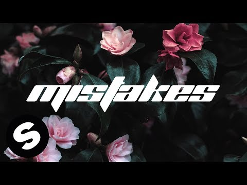 Mike Hawkins x Zookeepers - Mistakes (Official Audio)