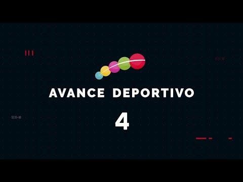 Avance Deportivo. Capítulo 4.