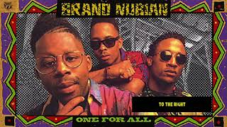 Brand Nubian - To The Right